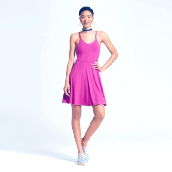 Mossimo Supply Co. Dresses & Skirts - Women's Skater Dress - Mossimo Supply Co.
